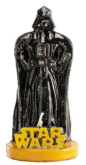 Vela de Cumpleaños Star Wars Dekora: Amazon.es: Juguetes y ...
