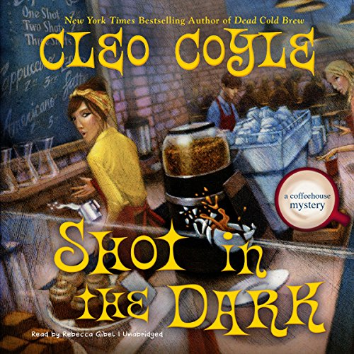 Bargain Audio Book - Shot in the Dark
