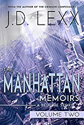 The Manhattan Memoirs: Volume Two