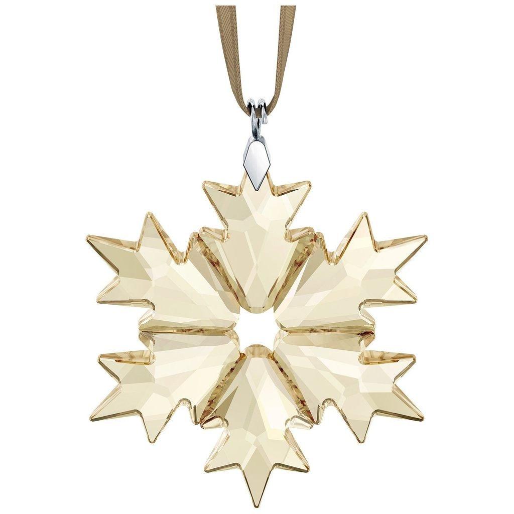 5357986 Swarovski SCS Little Snowflake Ornament