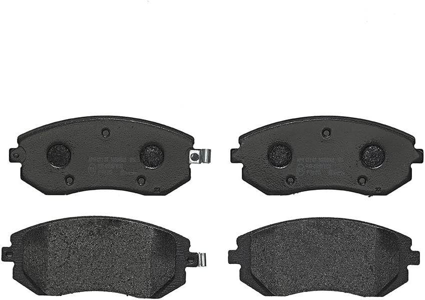 Set of 4 Brembo P78013 Front Disc Brake Pad