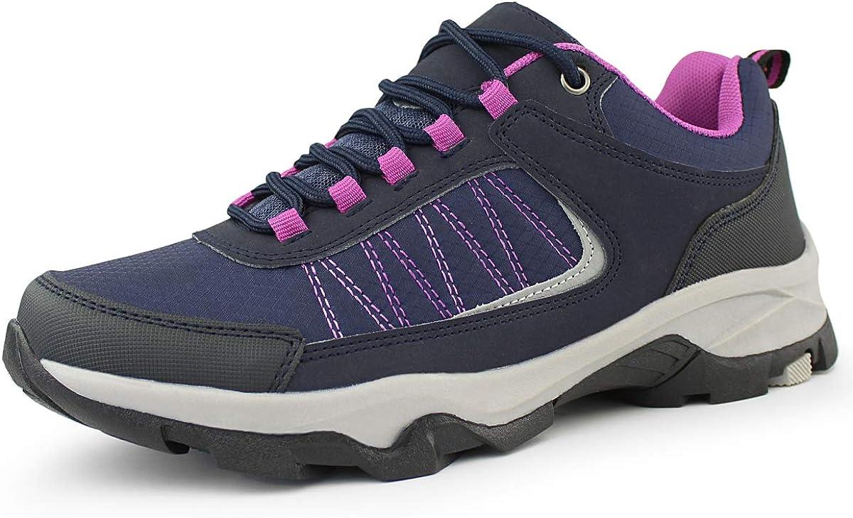 Hawkwell Women's Outdoor Waterproof Hiking Shoes