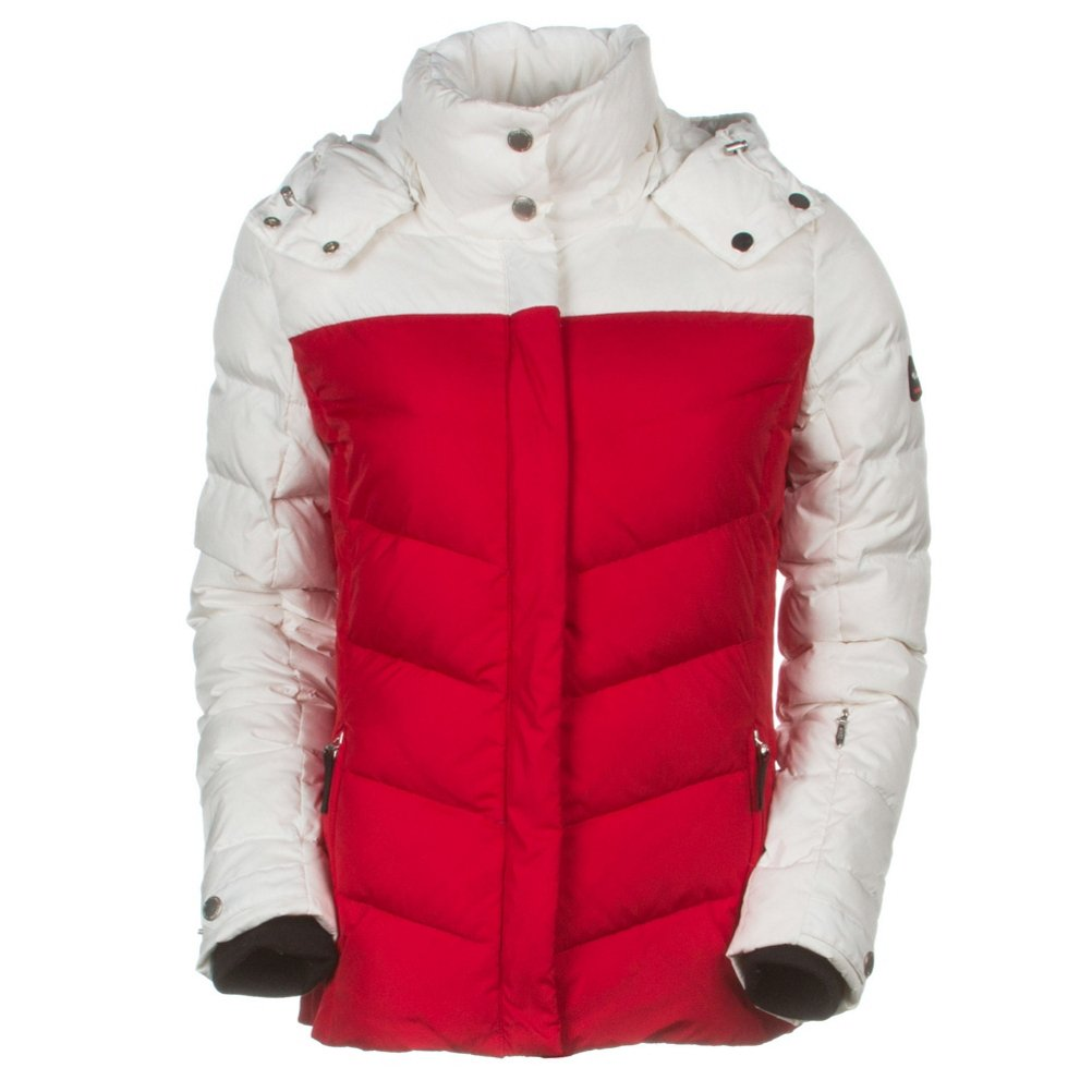 2018新入荷 Bogner Fire Red + Ice White/Fire Womens sally2-d B00UUGKBX0 10|White/Fire Ice Red White/Fire Red 10, 日本花卉ガーデンセンター:aed5f541 --- arianechie.dominiotemporario.com
