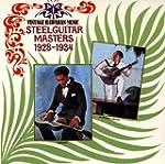 Vintage Hawaiian Music: Steel Guitar