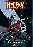 Il seme della distruzione. Hellboy omnibus: Hellboy Omnibus Vol.1: Il seme della distruzione