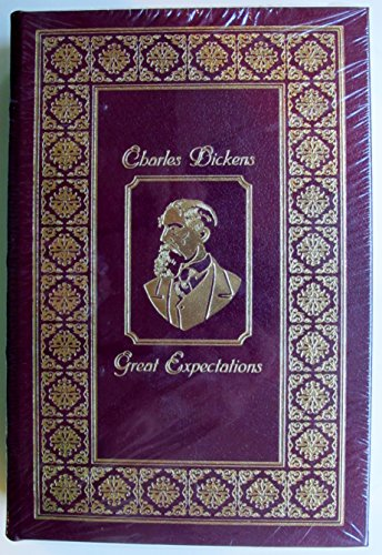 Easton Press Great Expectations by Charles DickensLeather