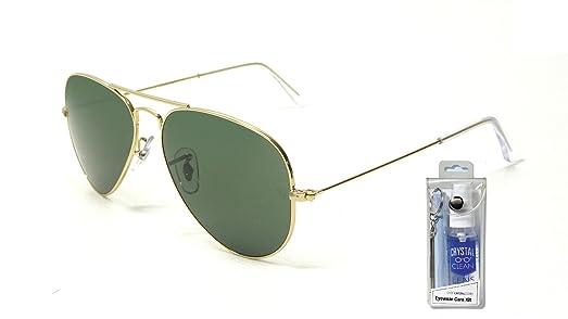 2015 ray ban aviator l0205 sonnenbrille