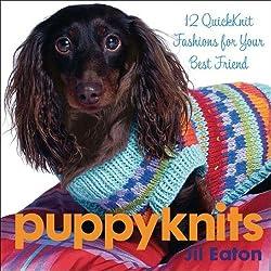 Knit Your Own Dog Golden Retriever Kit