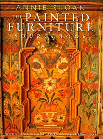 furniture motifs. The Painted Furniture Sourcebook: Motifs From Medieval Times To Present Day: Amazon.co.uk: Annie Sloan: 9781855854680: Books
