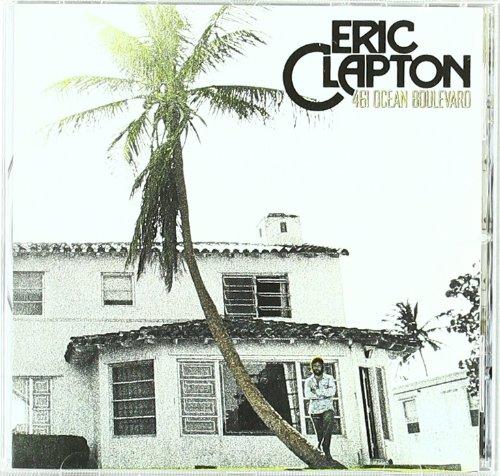 Eric Clapton - 461 Ocean Boulevard (Deluxe Ed - Lyrics2You