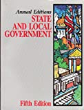 Annual Editions : State and Local Government, , 1561340316