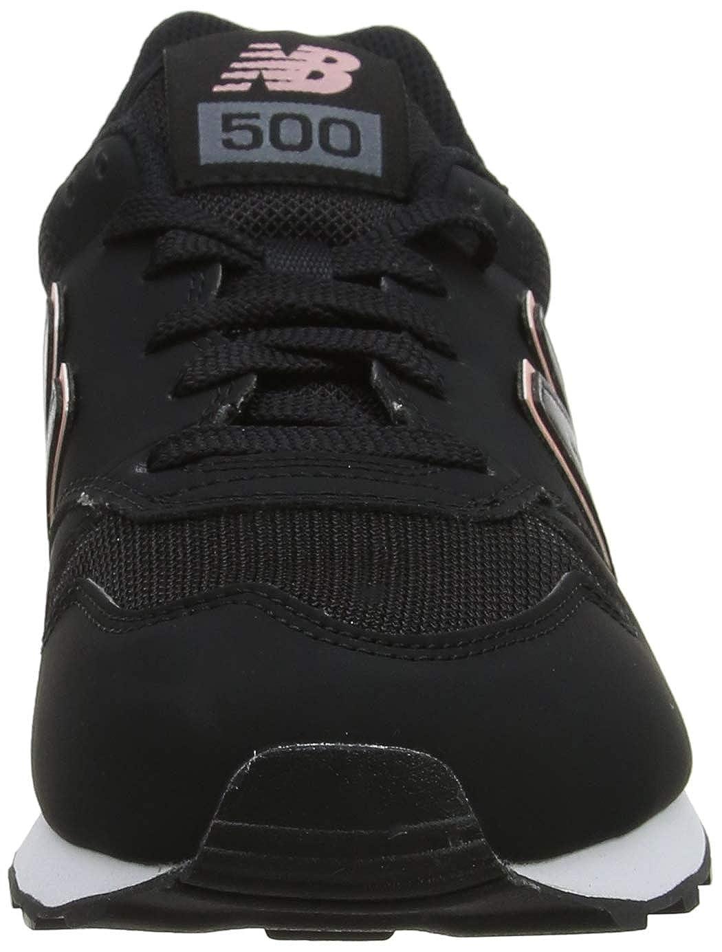 New Balance Women/'s 500 Trainers