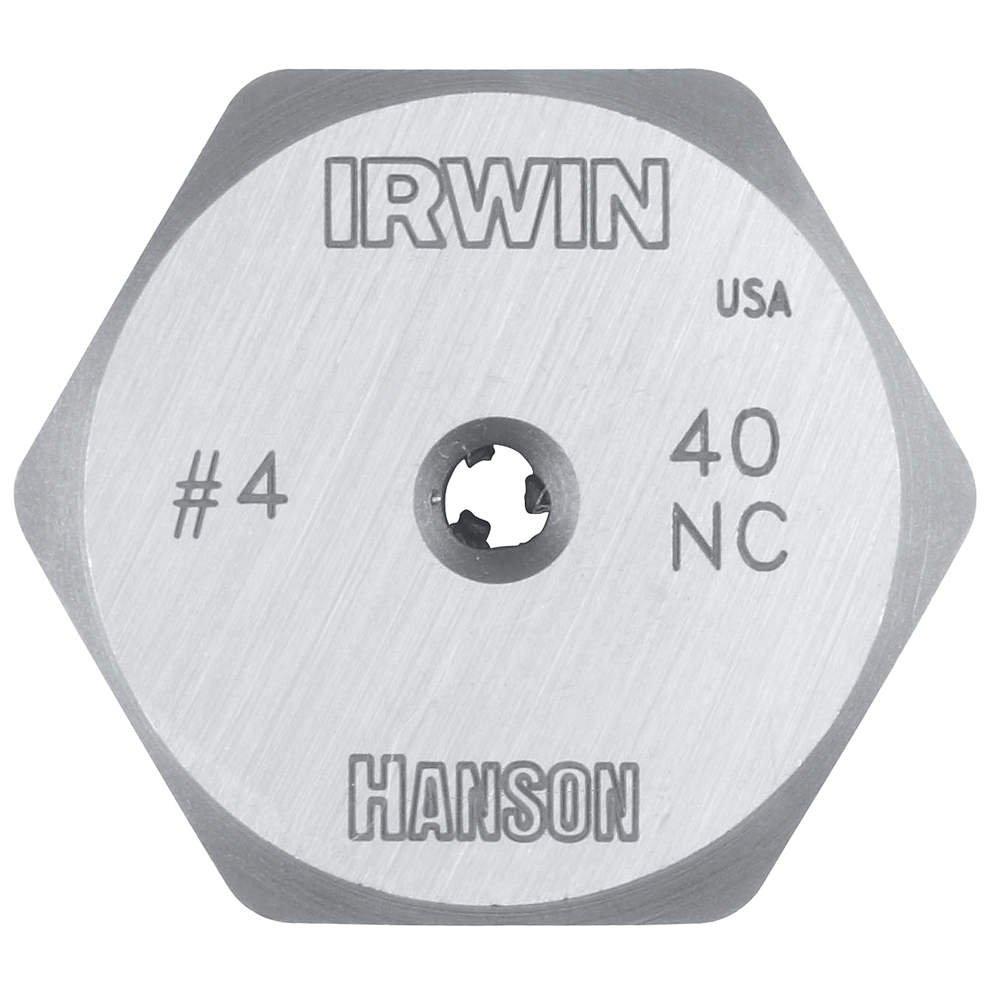 IRWIN HANSON HAN4935027 Self Aligning Die