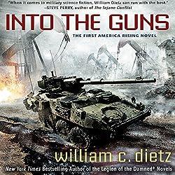 Into the Guns