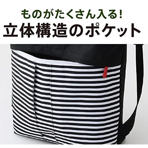 Laundry トートパック BOOK 画像 E