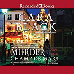 Murder on the Champ de Mars