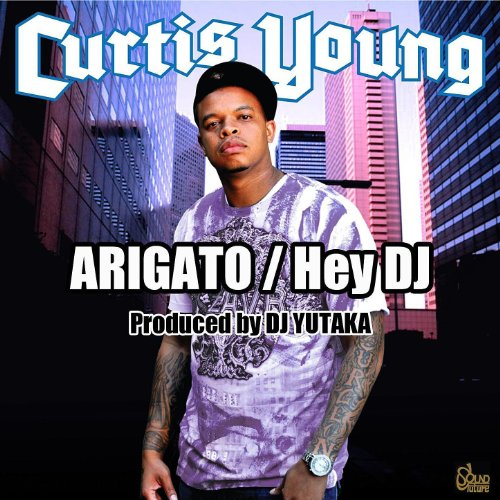 Amazon.com: Hey DJ: Curtis Young: MP3 Downloads