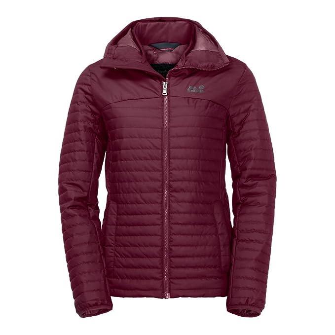 3928be8ea32b Jack Wolfskin Ladies Clarenville Jacket RRP £130  Amazon.co.uk  Sports    Outdoors