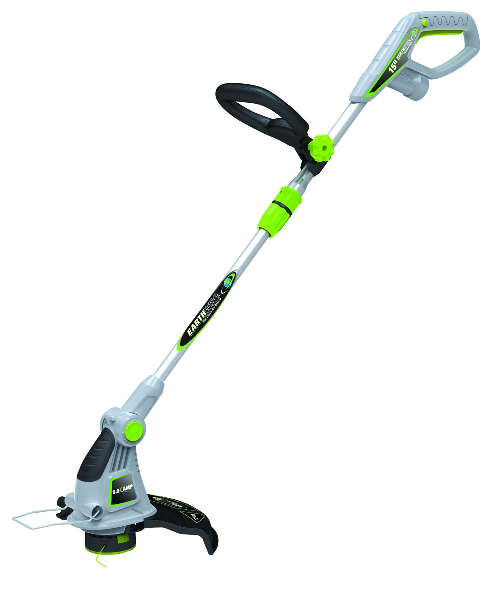 Earthwise ST00115 15-Inch 5-Amp Electric String Trimmer