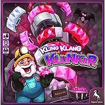 Kling Klang Klunker [German Version] by Pegasus Spiele