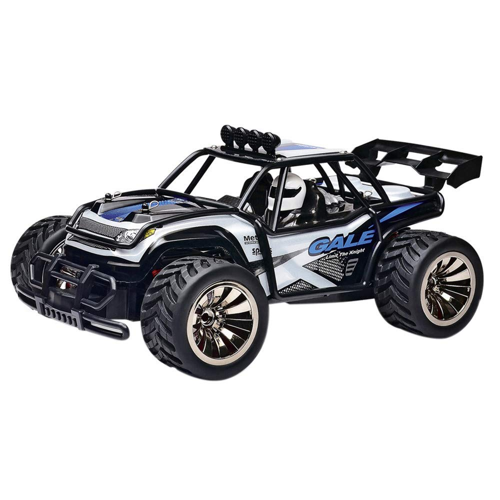 LIKESIDE 1:16 Scale RC Car Off Road Vehicle 2.4G Radio Remote Control Car 2W Racing Truk