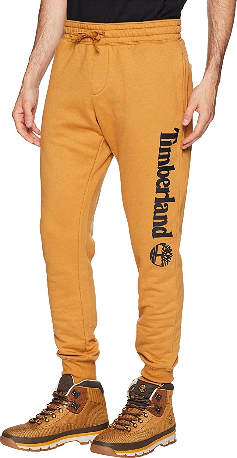 00f0cc14bc Timberland Men's Sweatpants at Amazon Men's Clothing store: