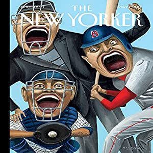 The New Yorker, May 1st 2017 (David Remnick, Connie Bruck, Ariel Levy) Periodical