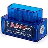 Elm 327 Scanner Automotivo Bluetooth Obd2 Celular Android
