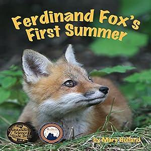 Ferdinand Fox's First Summer Audiobook
