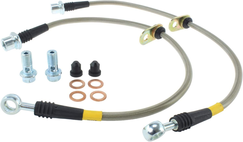 Stoptech 950.44016 Hydraulic Brake Line