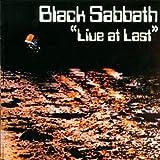 Live At Last by Black Sabbath