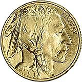 2016 American Gold Buffalo $50 Brilliant Uncirculated US Mint