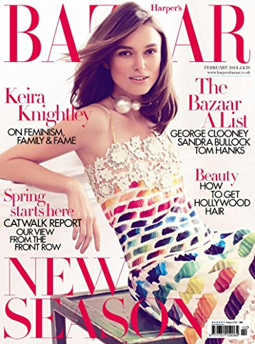 Harpers Bazaar - England
