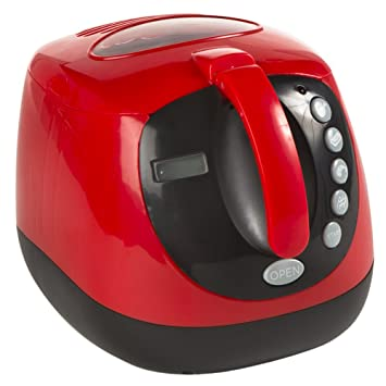 Color Baby - Chef freidora con sonidos (42052): Amazon.es: Juguetes y juegos