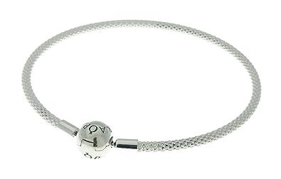 Pandora Women's Bracelet Mesh 596543 7K0FdSoRGy