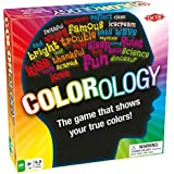 Colorology Board Game, (307 Piece)