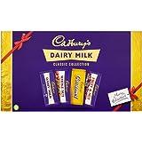Cadbury Dairy Milk Retro Selection Chocolate Box, 460 g