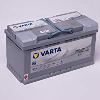 Varta Car Battery 12V 95Ah AGM