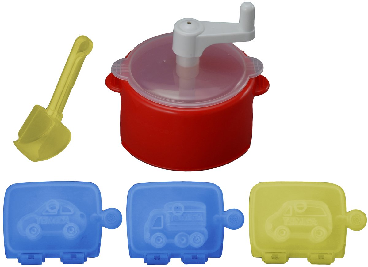 Pancake factory and and! Gummy try to make in Tomica (japan import)