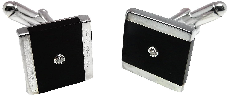 Manschettenknöpfe Silber 925 JWCF73