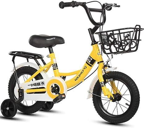 KY Bicicleta niños Balance Bike Los niños con Bicicletas de Ruedas ...