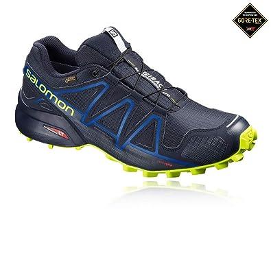 1c750ffae61e Salomon Speedcross 4 GTX® S Race Ltd - Chaussures Trail  Amazon.fr ...