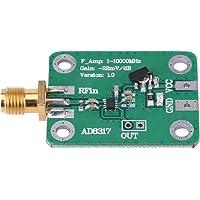 Akozon 1M-10000MHz AD8317 RF Detector de señal Medidor