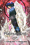 Platinum End Chapter 5 (Platinum End Chapters)