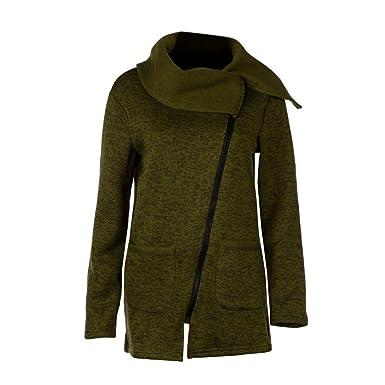 Reaso Femme Hiver Manteau Veste à Capuche Hoodie Sport Sweat Shirt Casual  Sweatshirt Jumper Sport Hauts 9eb2b8a73f2