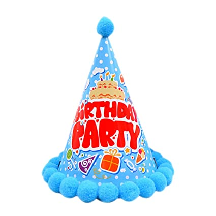 Starter Gorros Fiesta Cumpleaños de Fiesta - Cumpleaños ...