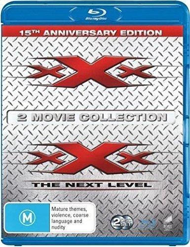 XXX / XXX: State of the Union [Blu-ray]