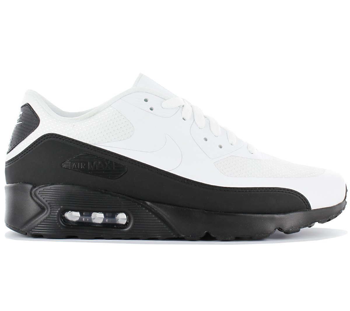 online store dd9dc 062f5 Nike Air Max 90 Ultra 2.0 Essential 875695-015 Herren Schuhe Turnschuhe  Sneaker Weiszlig -Schwarz 11 D(M) US Schwarz (Schwarz-wei ) -  sommerprogramme.de