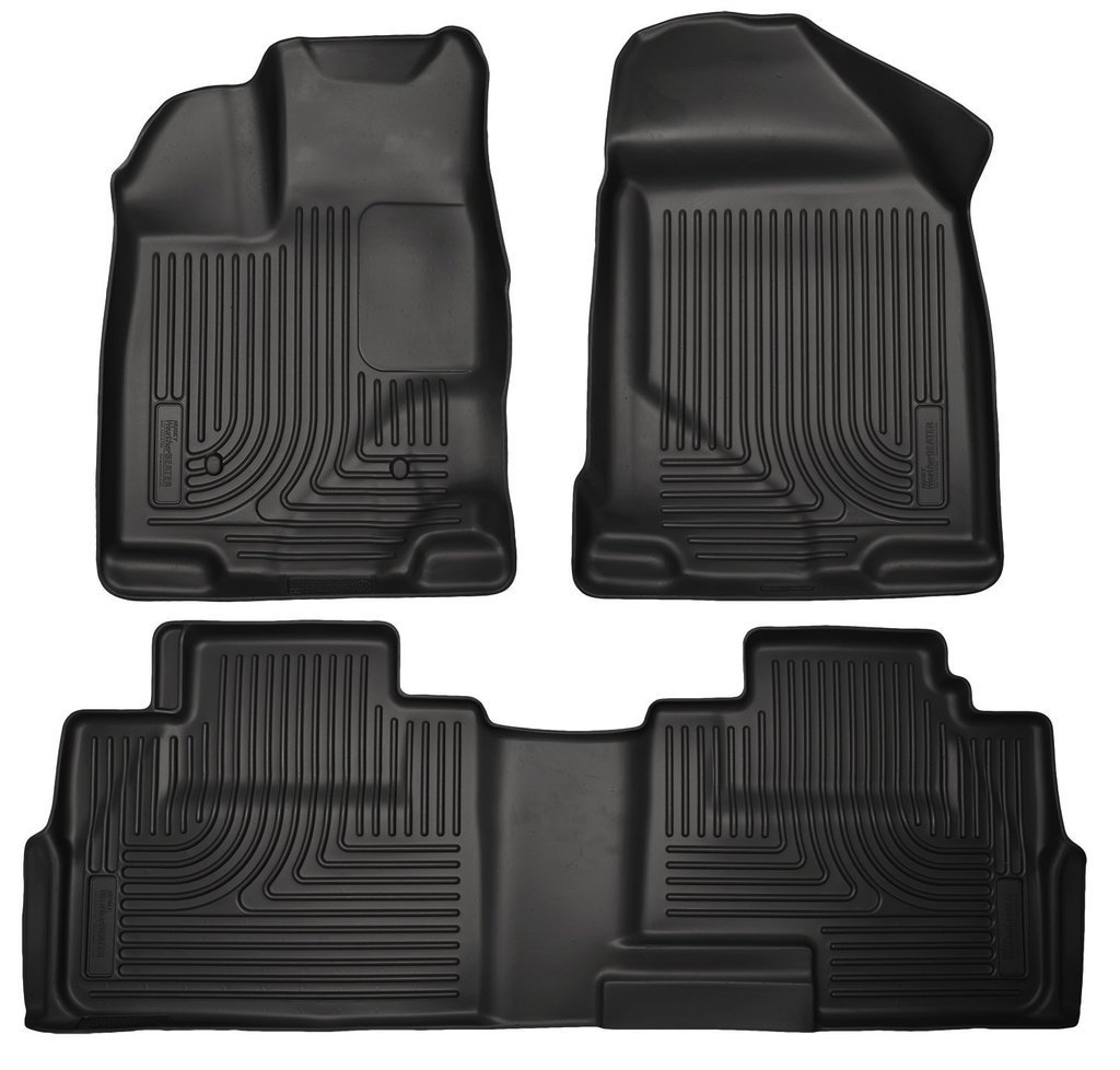 Amazon Com Weathertech St F  F  Automotive