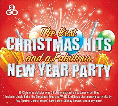 Frank Sinatra - The Best Christmas Hits And A Fabulous New Year Party - Zortam Music